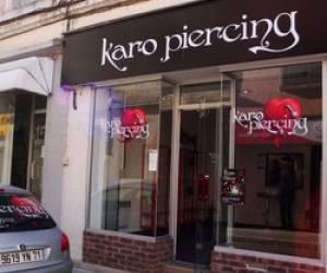 karo piercing