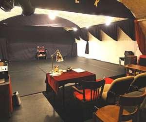 Cours de theatre pour adultes