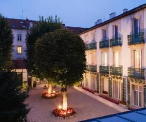 Le jura hotel