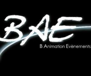 Bae animation/evenements