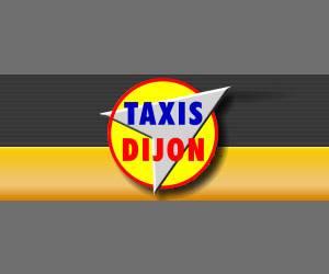 Taxis dijon