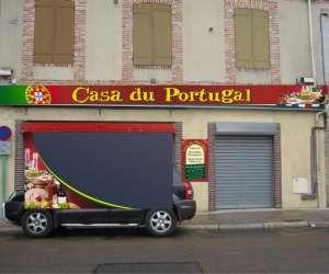 Casa du portugal