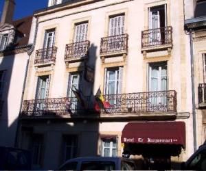 Hôtel le jacquemart