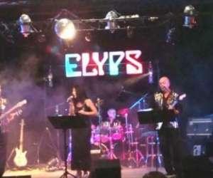 Orchestre elyps : soirées dansantes, mariages, réveillo
