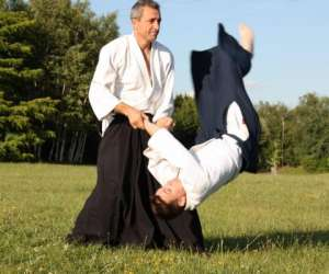Aikido montceau blanzy