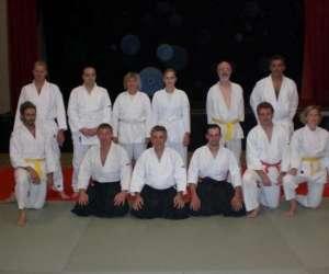 Association  aikido st eloi