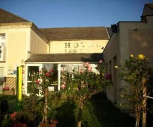 Hotel restaurant aux lys de chablis