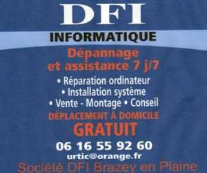 Dfi informatique