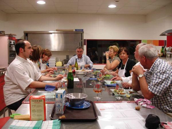 Passion cuisine rully 71150 t l phone horaires et avis - Passion cuisine rully ...