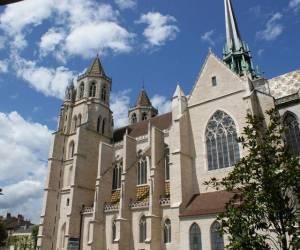 Cathédrale saint bénigne