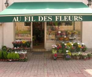 Au fil des fleurs - fleuriste