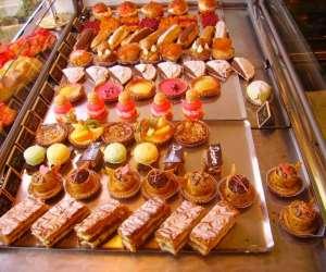 Patisserie chocolaterie glacerie confiseur, pain
