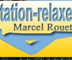 Station relaxe marcel rouet / bien-etre, relaxologie