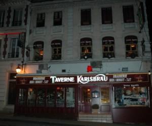 La taverne karlsbräu