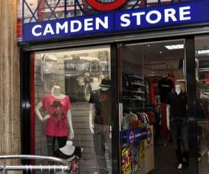 Camden  store