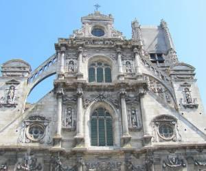 Eglise saint eusebe