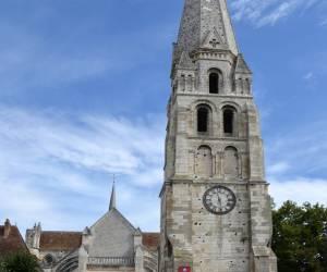 Musée-abbaye saint germain