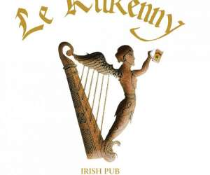 Irish pub le kilkenny