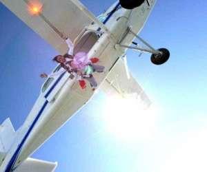 Club de parachutisme parisjump