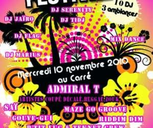 Dijon tropic festival