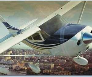 Ecole de pilotage air azur aventure - beaujolais