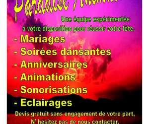 Paradise animation