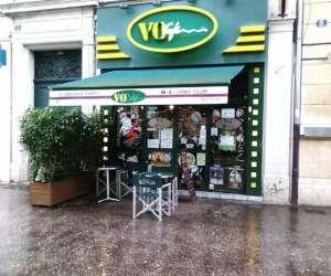 Bar v.o café chalon gônes du 71