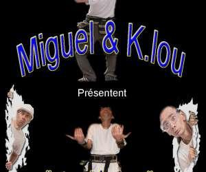 Miguel et klou duo humoristes
