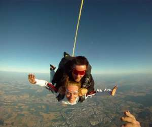 photo Acro Parachutisme