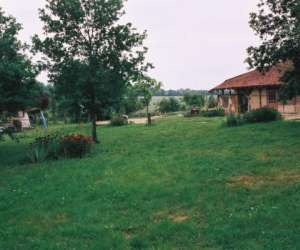 Camping la ferme des maziers