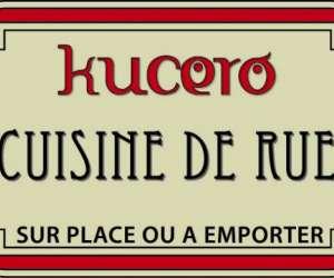 Kucero cuisine de rue
