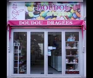 Doudou dragées