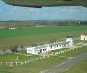 Aéroclub et école de pilotage