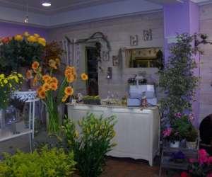 Parfum de fleurs - composition florale