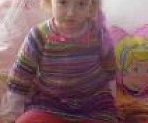 Creaaurore tricot crochet