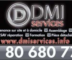 Dmi services