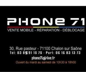 Phone 71