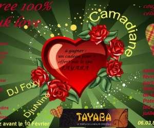 Camadiane, traiteur evenementiel antillais