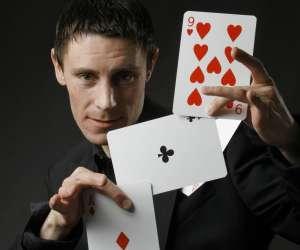 Alexandre magicien