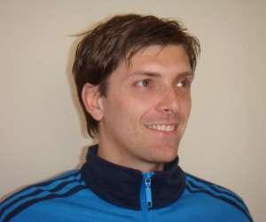 Eric  courvoisier - coach  sportif