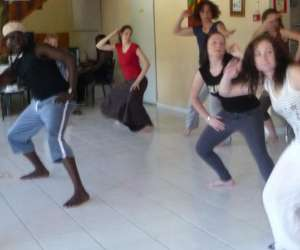 Zedeka cours de coupe decale et danse africaine dijon