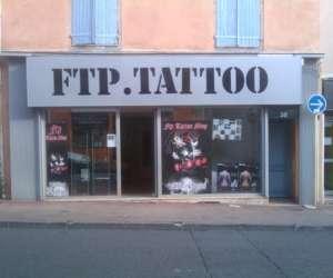 Ftp tattoo