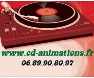 Cd animations