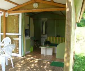 Camping du lac de saint-point - camping et gites