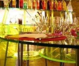 Restaurant la cuisine au vin