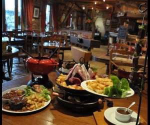 Relais de l'abbaye  - restaurant  spécialités savoyarde