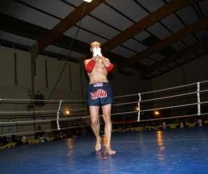 Boxe thailandaise, muay thai
