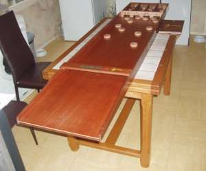 Societe youp la boum location de jeux traditionnels