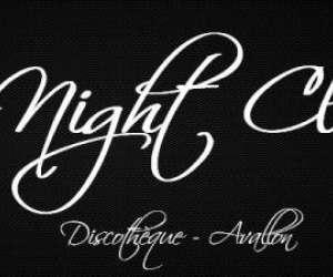 Discotheque le night