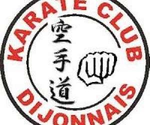 Karate club dijonnais
